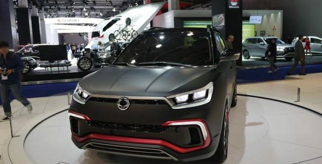 XLV Concept