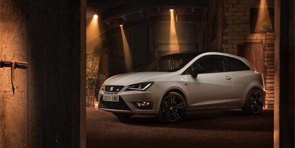 Nuevo Seat Ibiza Cupra: 192 CV de pura deportividad