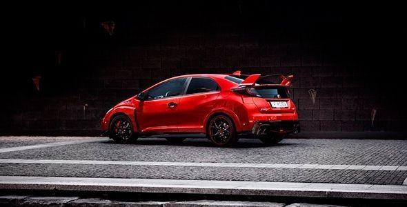 Las novedades de Honda en el Salón de Frankfurt 2015