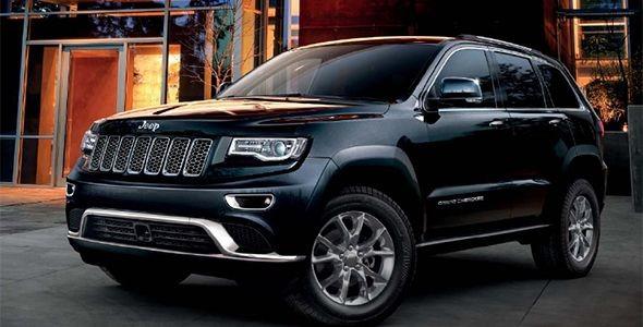 Jeep Cherokee Summit Platinum, una potente edición especial