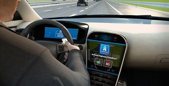 Continental toma la delantera en conducción autónoma