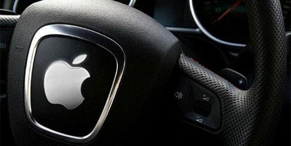 Apple prevé lanzar en 2019 un coche eléctrico