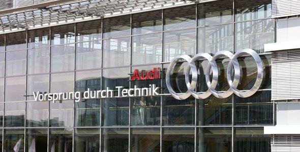 2,1 millones de Audi equipaban el software de manipulación