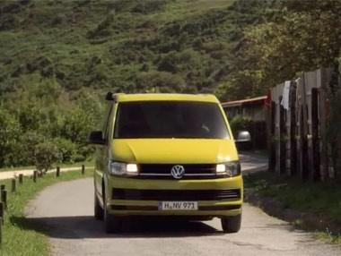 El nuevo Volkswagen California