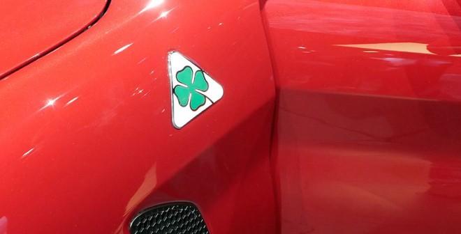 Logos de marcas de coches, Alfa Romeo Q
