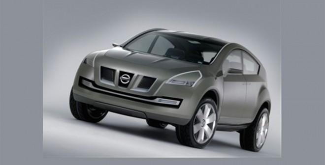 Los SUV de Nissan