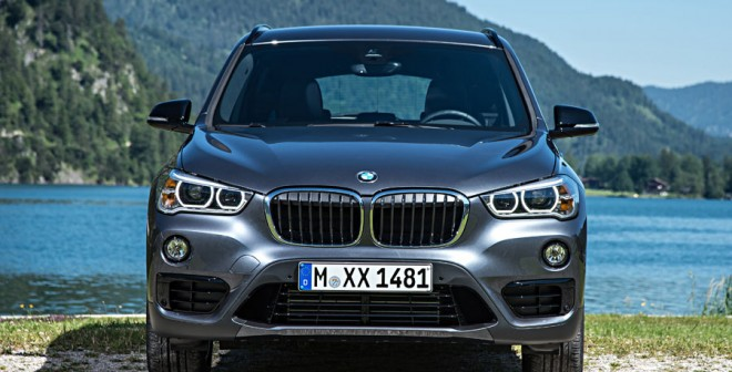 Mecanicas nuevo BMW X1