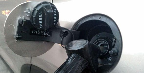 ¿Se va a depreciar el vehículo diésel?