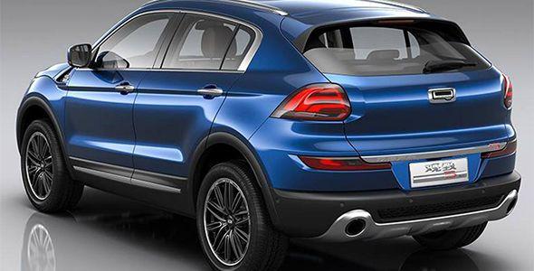 Qoros 5 SUV: sube la apuesta china por el mercado todocamino europeo
