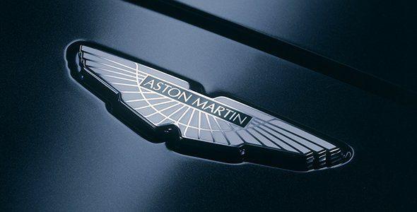 Qué significa el logo de Aston Martin