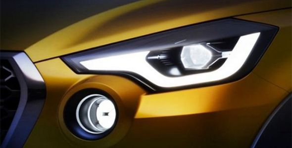 El misterioso concept de Datsun, en el Salón de Tokio