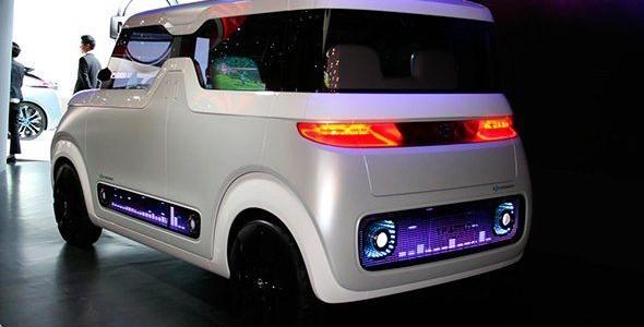 Qué son los Kei Cars japoneses