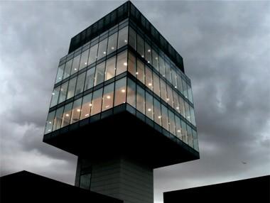 Vídeo: La nueva torre del Circuito del Jarama