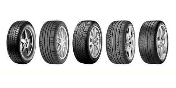 Claves para comprar los neumáticos de invierno
