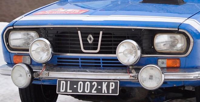 Qué significa el logo de Dacia