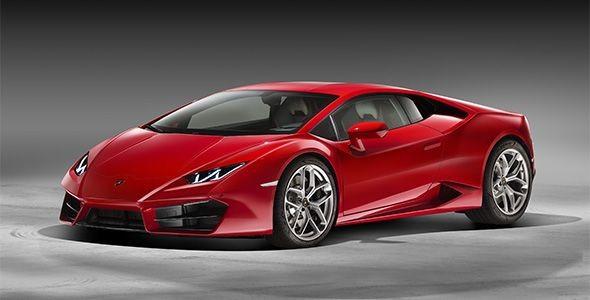 Lamborghini Huracán LP 580-2: vuelta a los orígenes