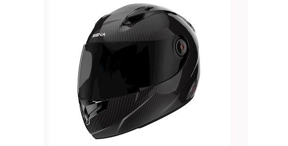 Desarrollado un casco de moto inteligente que elimina los ruidos molestos