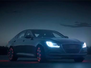 Vídeo: sistema HTRAC de Hyundai