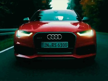 Vídeo: Audi RS6 Avant y RS7 Sportback