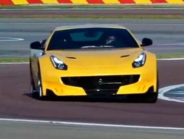 Vídeo: Ferrari F12tdf, el más potente