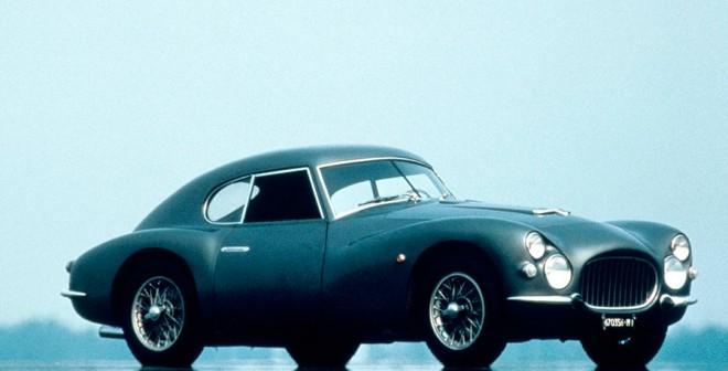 Fiat 8V 1952-1954