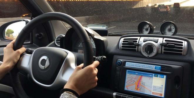 En Autocasion hemos querido probar el car2go para contaros la experiencia