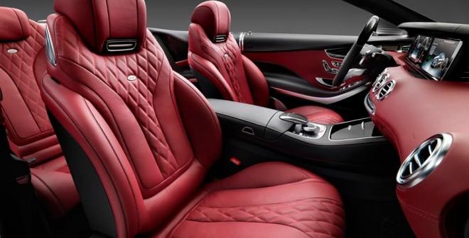 Nuevo Mercedes Clase S Cabrio 2016