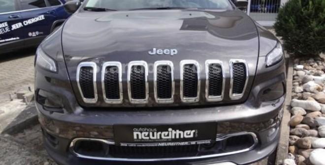Ofertas Jeep nuevos