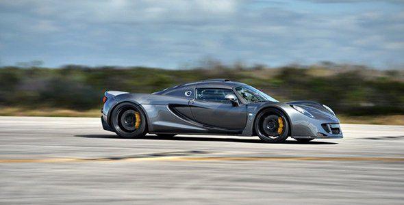 200 CV más para el coche más rápido del mundo