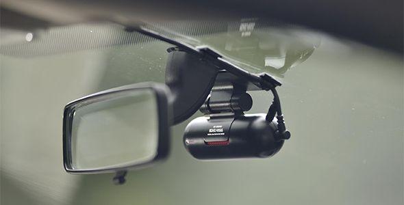 Cámaras de vigilancia en los coches ¿intimidad o seguridad?