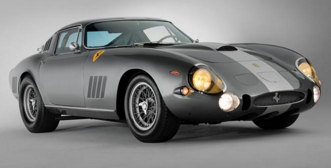 Ferrari 275 GTB/C de 1964