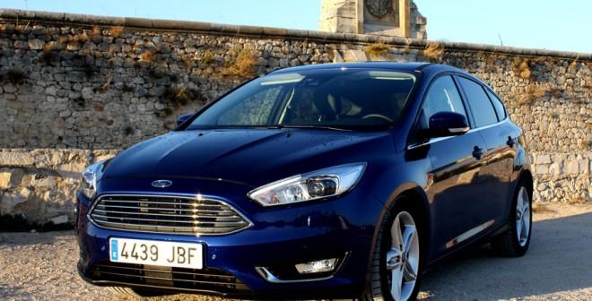 Ford Focus 1.0 125 CV