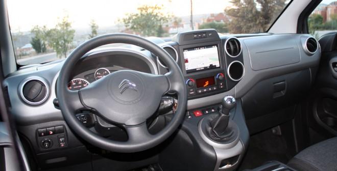 Citroën Berlingo bluehdi 100CV