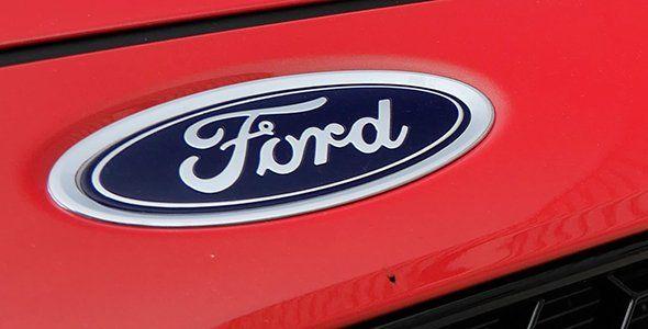 Qué significa el logo de Ford