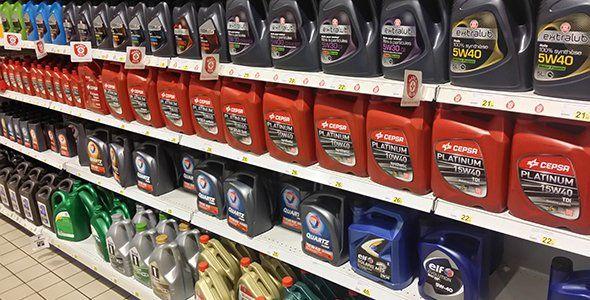 Cuál es el mejor aceite para el coche