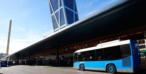 FACUA analiza el transporte público de España