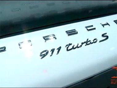 Nuevos Porsche 911 Turbo y Turbo S en Detroit 2016