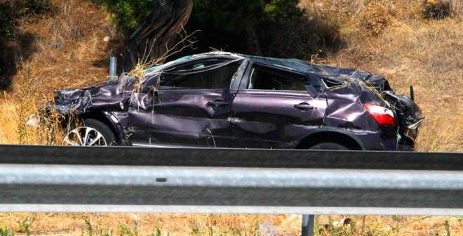 Los usuarios no conocen a fondo las indemnizaciones de un accidente de coche