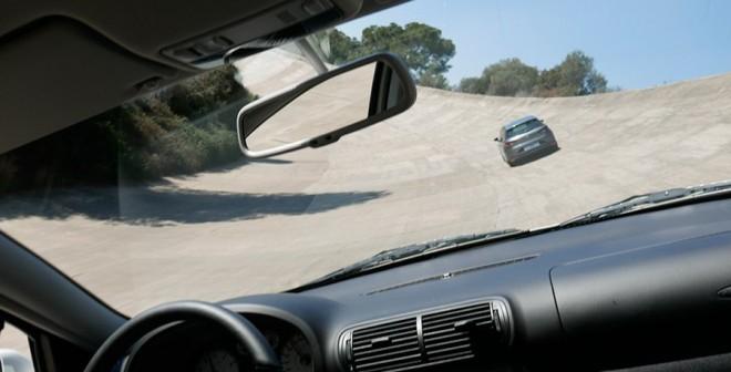 Presentación y prueba del Seat León Cupra 290 CV 2016, Rubén Fidalgo