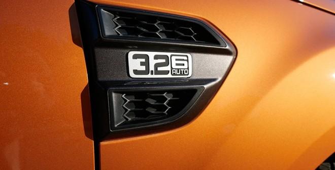 Presentación y prueba del nuevo Ford Ranger 2016, Jaca, Rubén Fidalgo