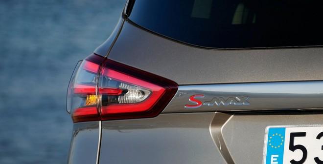 Prueba Ford Focus S-Max Titanium 2015, Vigo, Rubén Fidalgo