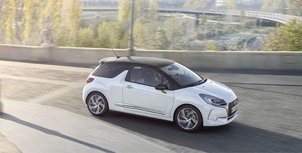El DS 3 y su variante cabrio ya están disponibles en España