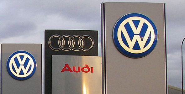 VW y Audi llaman a revisión 850.000 vehículos en EEUU por el airbag de Takata