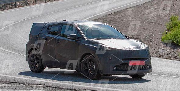 El nuevo Toyota C-HR se fabricará en Turquía