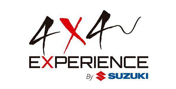 Participa el 5 de marzo en la Suzuki 4×4 Experience con Autocasion.com