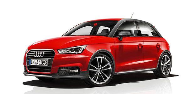 El Audi A1 es más deportivo gracias al nuevo pack 'Active Kit'