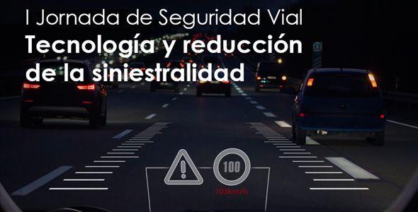 Jornada sobre tecnología y seguridad vial