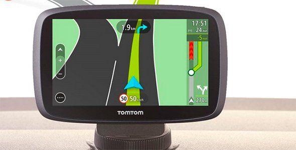TomTom Traffic mejora y se amplía a 50 países