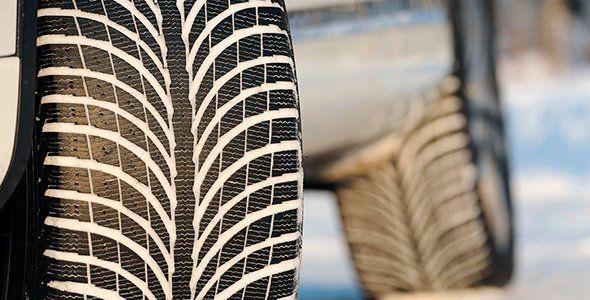 6 razones para comprar ruedas de invierno