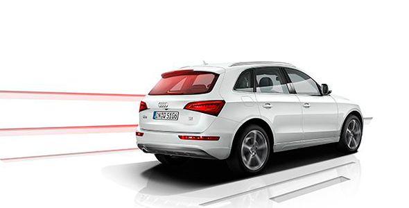 Audi devuelve 39.620 euros por un extra de 180